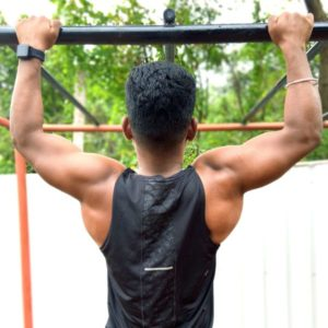 Best Personal Fitness Trainer In Coimbatore