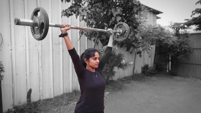crossfit workout for weightloss